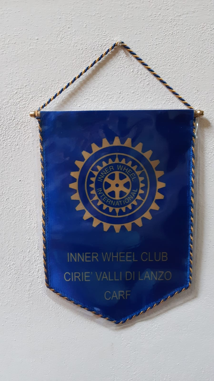 IN PUNTA DI CUORE RINGRAZIA INNER WHEEL CLUB